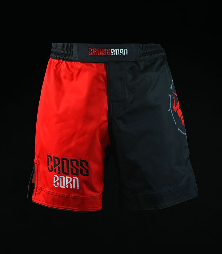 Training shorts Classic Red