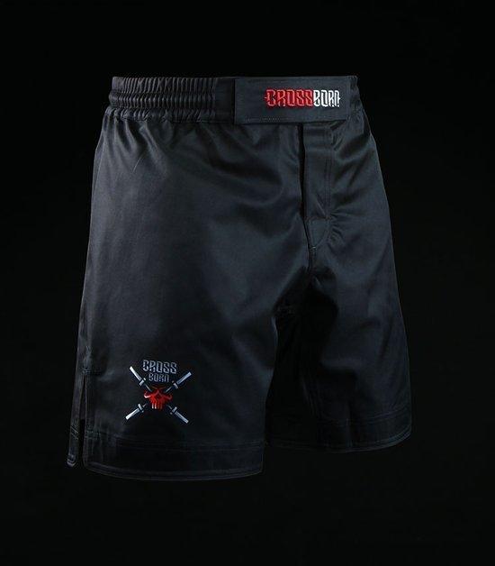 Training shorts Minimal Black